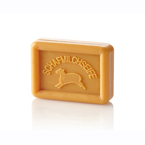 [OVIS] Sheep's Milk Soap_Honey