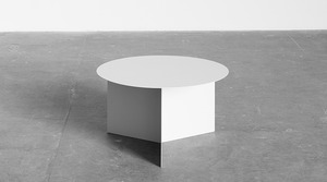Slit Table, Round XL 2 colors (102481 4009000)
