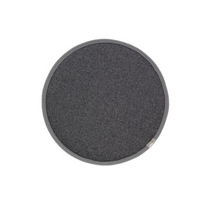 Seat Dots Grey / Nero