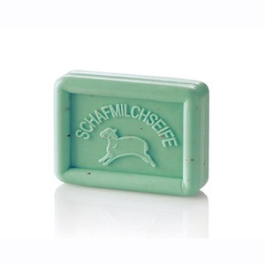 [OVIS] Sheep's Milk Soap_Aloe Vera
