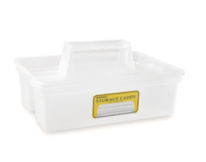 [PENCO] Storage Caddy L 클리어