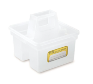 [PENCO] Storage Caddy S 클리어
