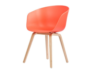 About A Chair AAC22 coral (재고문의)