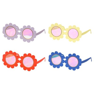 [MeriMeri] 메리메리 /Flower Wearable Glasses