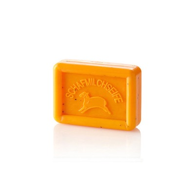 [OVIS] Sheep's Milk Soap_Mango