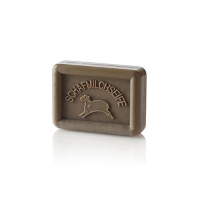 [OVIS] Sheep's Milk Soap_Primeval Mud