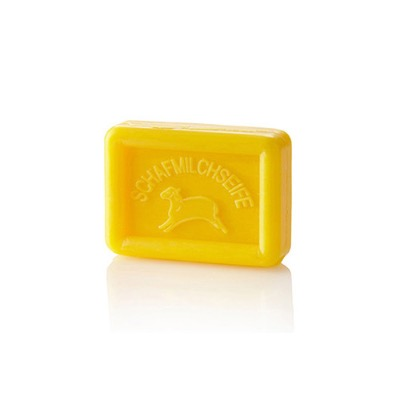 [OVIS] Sheep's Milk Soap_Marigold
