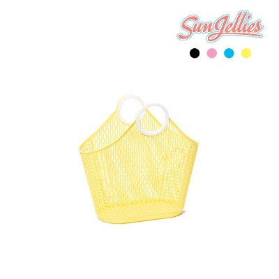 Sun Jellies_Fiesta Shopper - Small (4 color)
