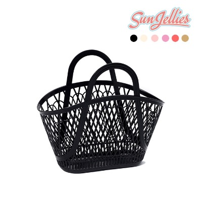 Sun Jellies_Betty Basket (6 color)