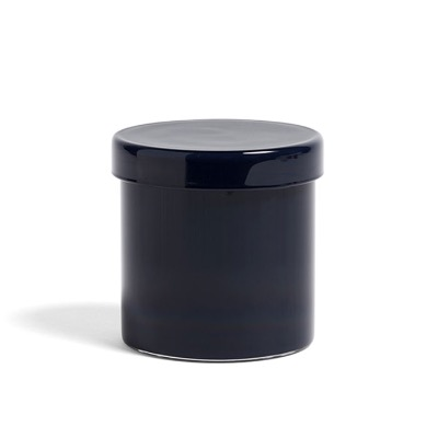 Hay Container L Dark Blue