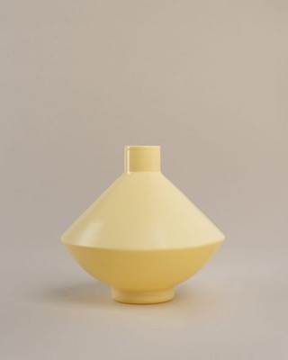 LOD Vanilla Glass Vase 화병