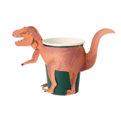 [MeriMeri] 메리메리 T-Rex Party Cups