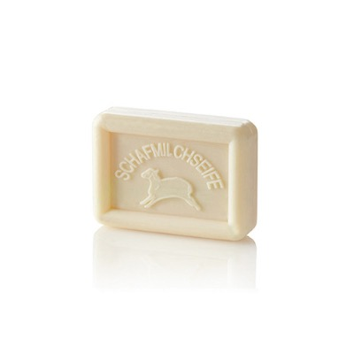 [OVIS] Sheep's Milk Soap_Ginger Lime